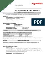 Msds 06 - Mobil Brake Fluid Dot 4