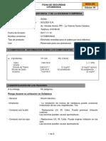 Msds 45 - Electrodo Citobronce