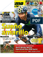 Ciclismo a Fondo - Julio 2016