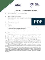 Prática 919065-1 Automação Industrial II