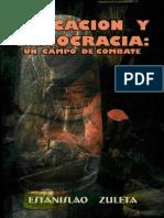 02. Educación y democracia - Estanislao Zuleta.pdf