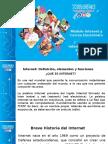 Internet Elementos y Funciones