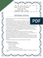 Informe Grupal Final