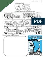 Actividades Afiche y Comics