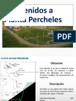 Presentacion Completa Planta Percheles