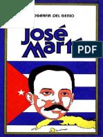 José Martí, Biografía Del Genio - Publicaciones Cruz O. S. A