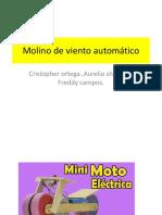 Cris 2.0 Aurelio 5.1