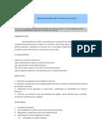 Generalidades Del Sistema Bancario