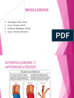 Aterosclerosis Expo Dilcer