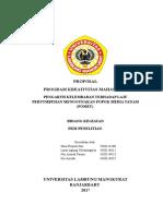 Proposal Pkm Pomet