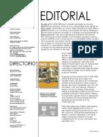 Articulo de Revista Nichos