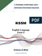 02 Sample Scheme of Work Form 2