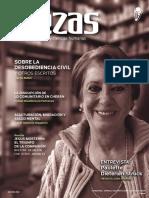 Piezas 19 Entrevista Paulette Dieterlen Struck