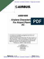 Airbuss A300-600