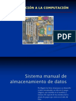 Terminologia Básica de La Computacion