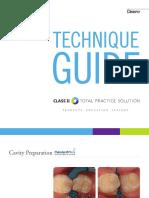 Class II Tech Guide_0