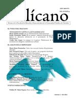 La máquina vs el misterio. Tribulaciones de la modernización desigual y contradictoria en Brasil