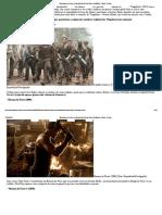 CRONOLOGIA - Filmes Da Marvel