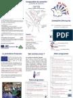 inauguration JRC semestre Francais FR