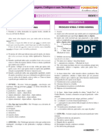 #Assuntos de Língua Portuguesa - Gramática - Apostilas Objetivo (4)