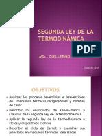 Segunda Ley de La Termodinamica 25511