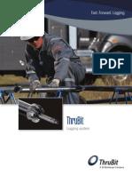 Thrubit Brochure