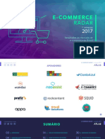 E-book Atlas E-commerce Radar 2017