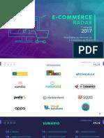 E-book Atlas E-commerce Radar 2017