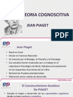 02. Jean Piaget _ Teoria Cognoscitiva