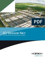 Iq Sensor Net