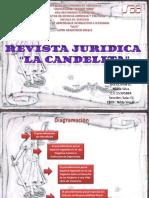 "Revista Juridica ""la candelita"""
