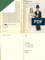 Fox - Sistemas de Parentesco y Matrimonio (Parte 1)