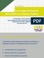 Presentacion Implementacion LSST.pdf