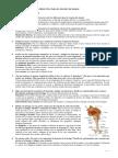 Cuestionario Del Examen de grado de Anatomia