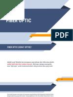 Transtel Fiber Optic