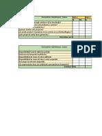 Tablitas - Formación de Equipos de Trabajo Para La Elaboración de Un Plan de Negocios