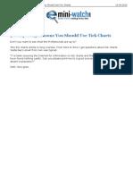 Tick Charts and Emini Trading - Emini-Watch.com