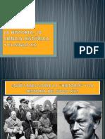 Clase 1 - Historia Del Siglo Xx - La Historia-la Ciencia Histórica-el Siglo Xx
