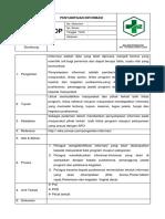 Sop 1.2.2 Penyampaian Informasi