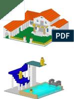 Modelos de Blockcad primaria