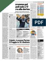 La Gazzetta Dello Sport 26-03-2018 - Serie B - Pag.1