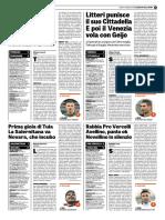 La Gazzetta Dello Sport 26-03-2018 - Serie B - Pag.3