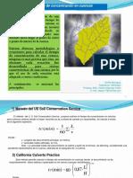 Presentación No.4 Hidrología_2018