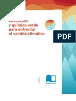 Programa Cambio Climatico
