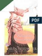 Karen Witemeyer Rapirea Predicatorului