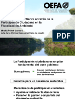 Participación ciudadana-red