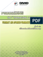 Prosiding Seminar Internasional The 2nd International Conference On Pharmacy And Advanced Pharmaceutical Sciences 2.pdf