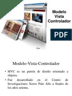 Introduccion MVC