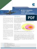 TCAS Bulletin No 16