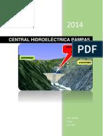 Central Hidroeléctrica Pampas